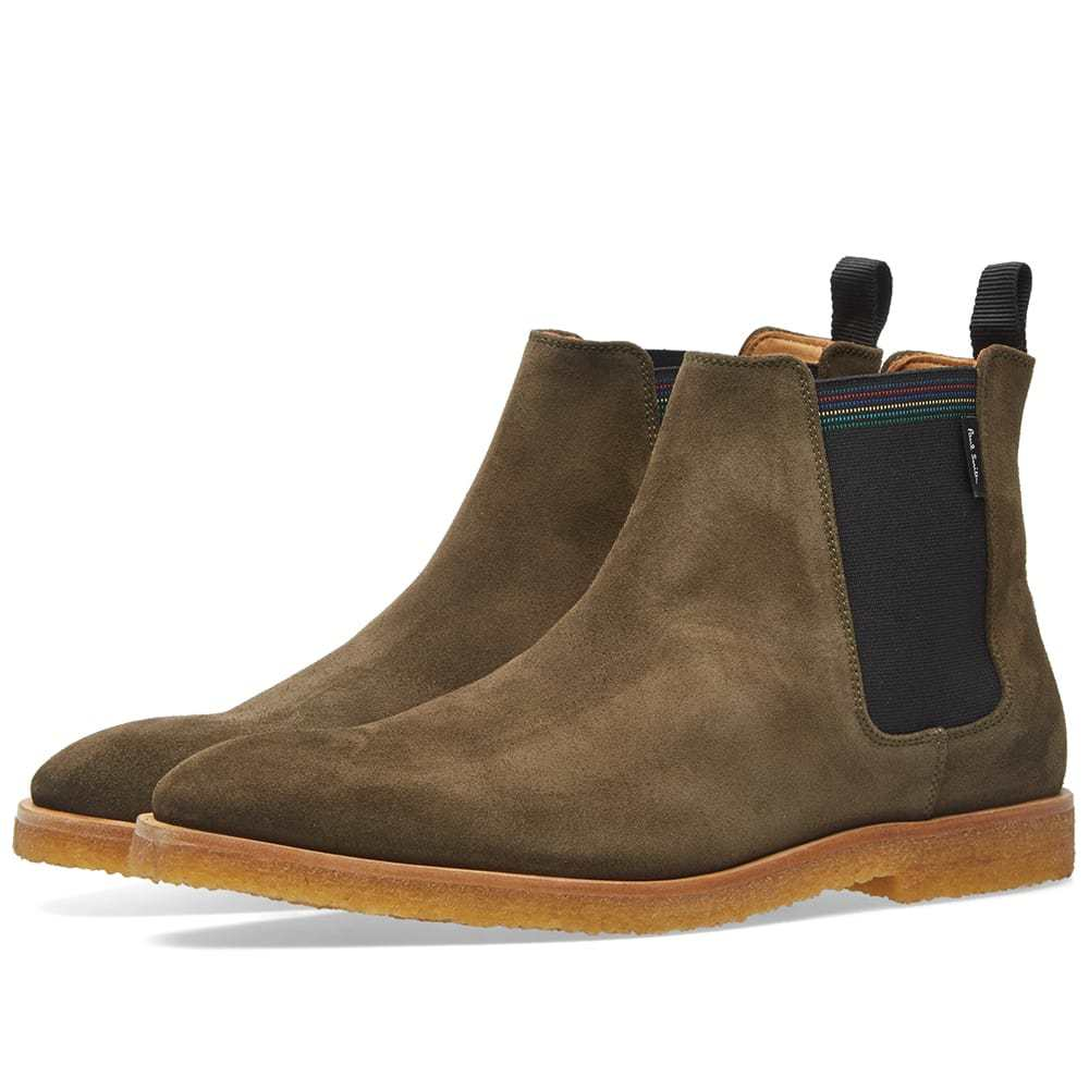 Photo: Paul Smith Andy Chelsea Boot