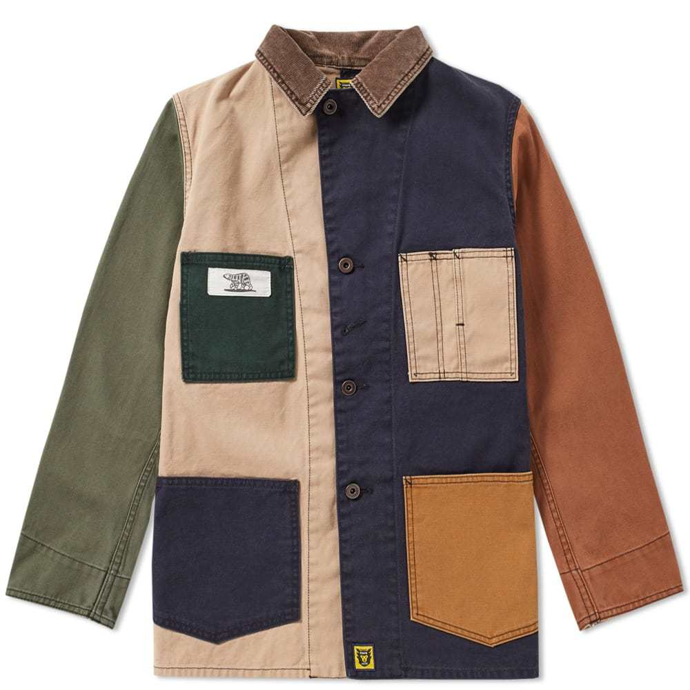 Photo: Human Made Crazy Coverall Jacket