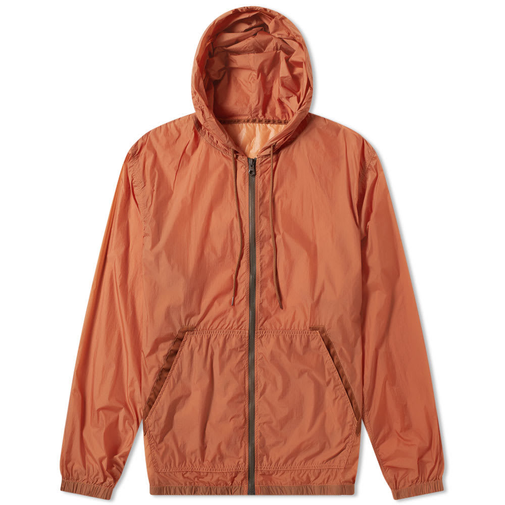 Photo: Nanamica Packable Cruiser Jacket