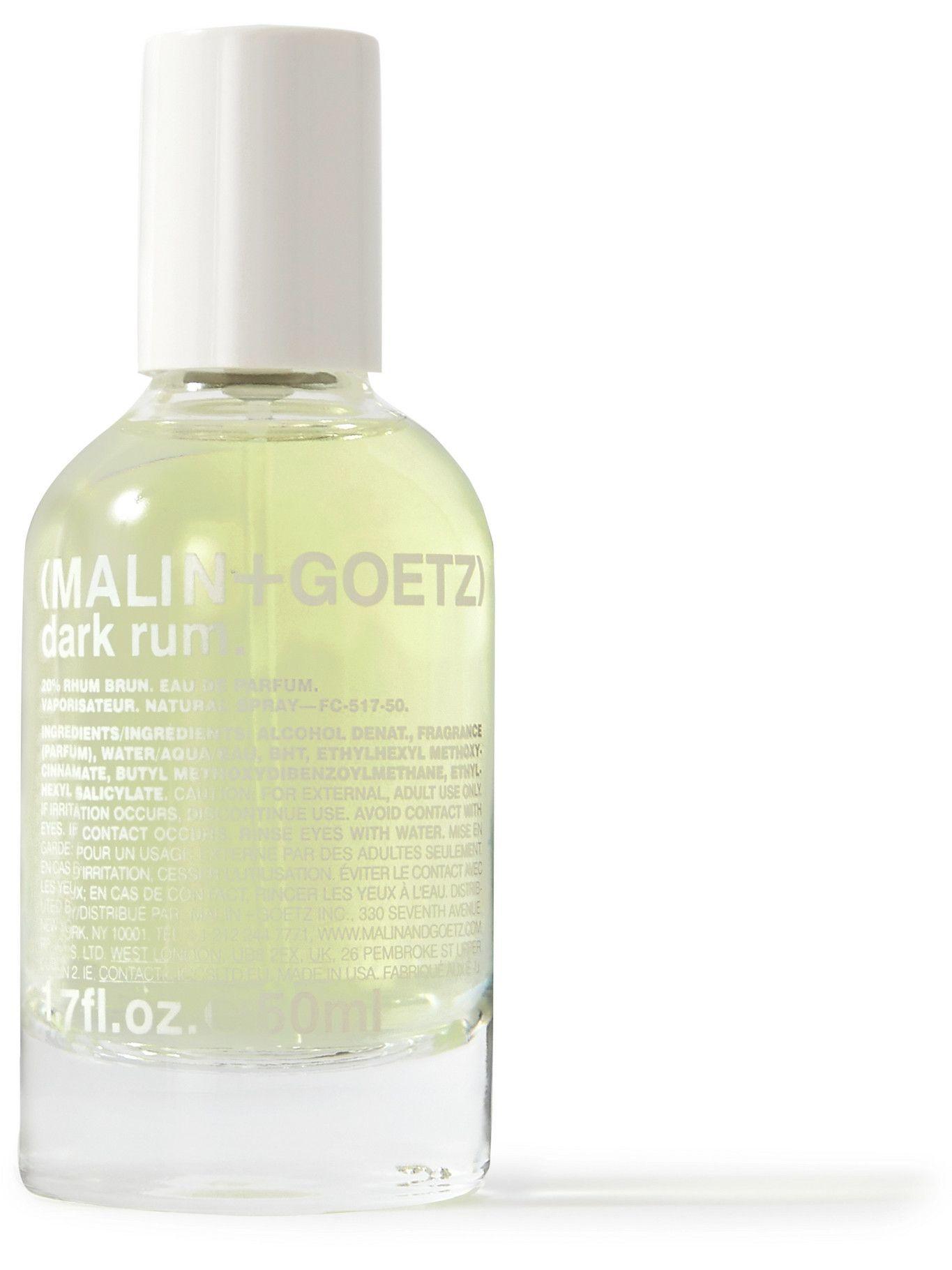 Photo: Malin Goetz - Eau de Parfum - Men