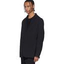 Veilance Black LT Blazer