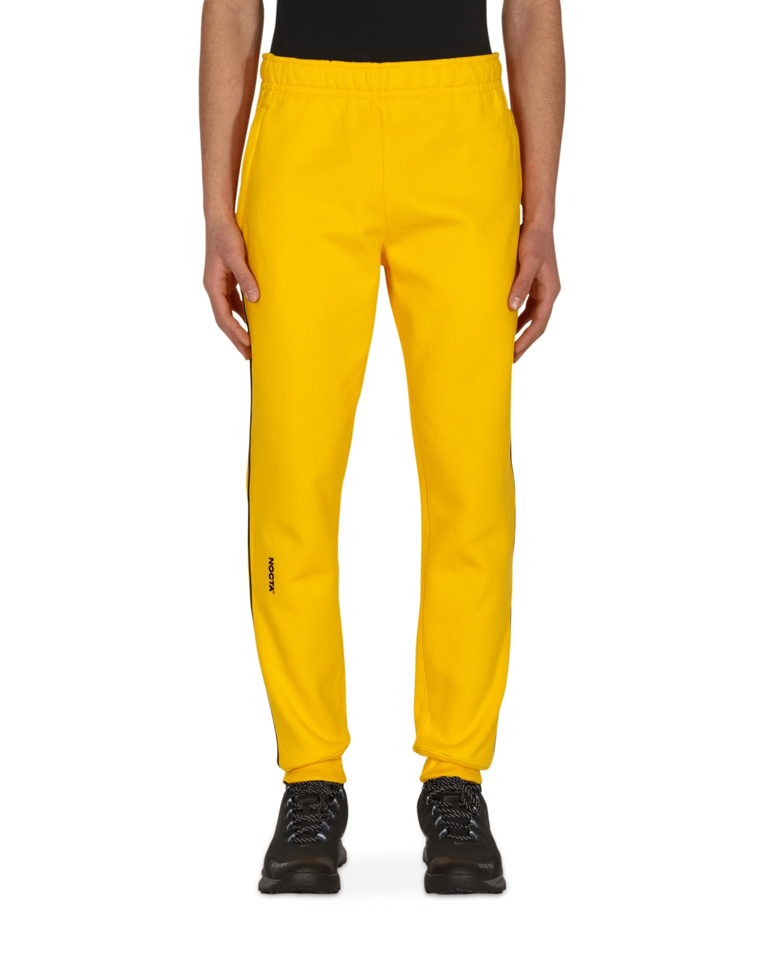 Photo: Nike Special Project Nocta Fleece Trousers University Gold