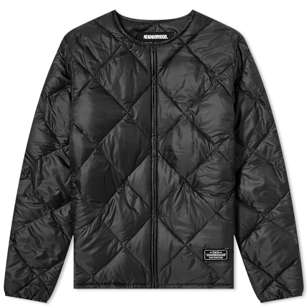 Photo: Neighborhood Quilt Jacket