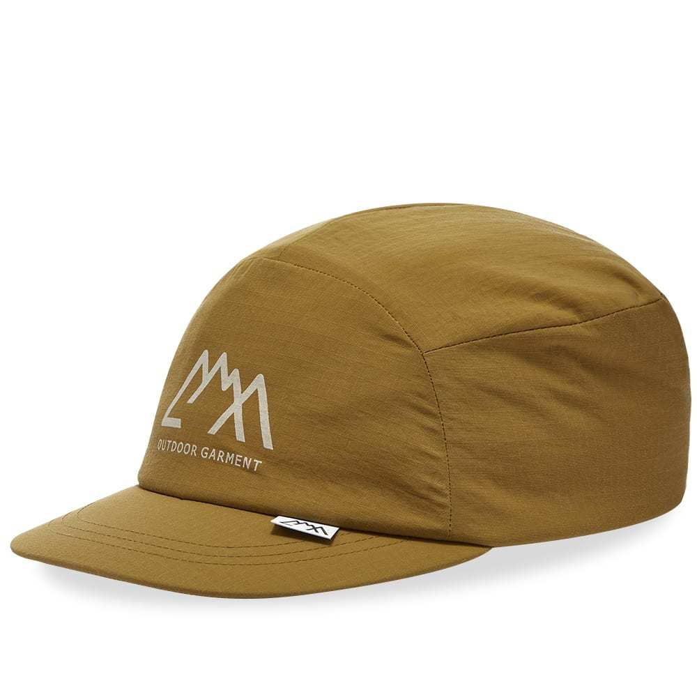 Photo: Comfy Outdoor Garment Simple Cap