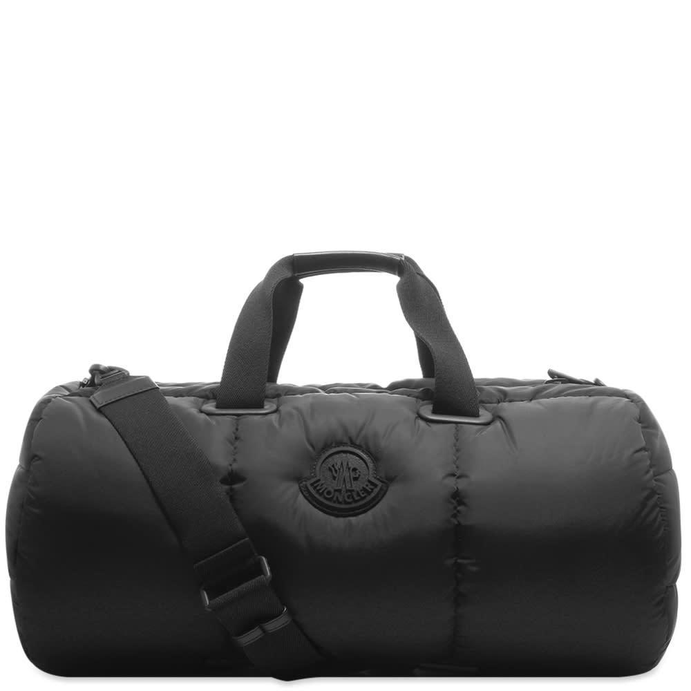 Photo: Moncler Legere Nylon Duffel Bag