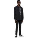 Ksubi Grey Excess Biggie T-Shirt