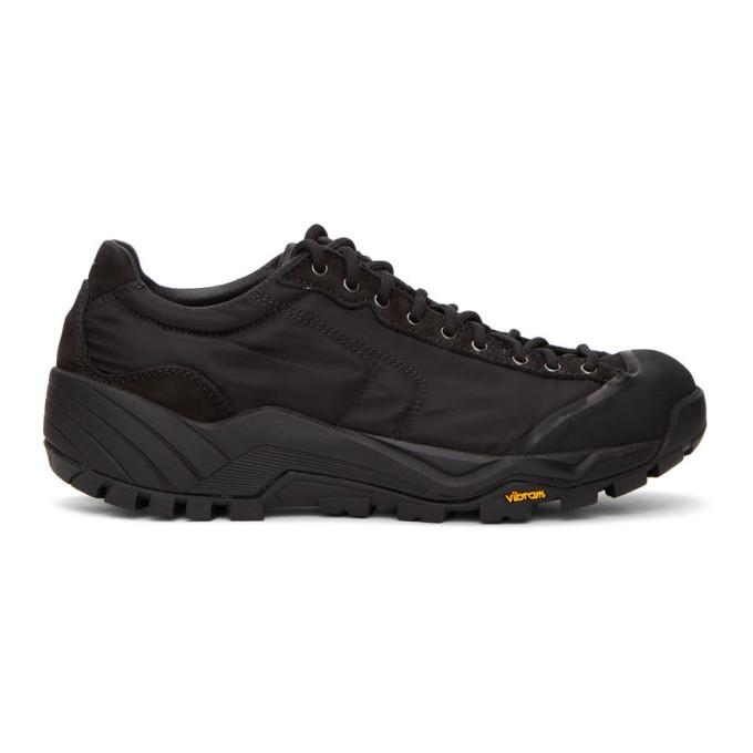 Photo: Diemme Black Movida Sneakers