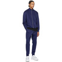 3.1 Phillip Lim Blue Track Jacket
