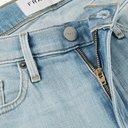 FRAME - L'Homme Skinny-Fit Stretch-Denim Jeans - Blue