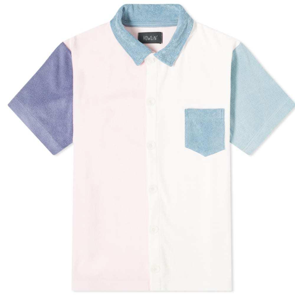 Photo: Howlin' Crystal Clear Shirt