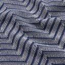 GIORGIO ARMANI - Slim-Fit Cashmere-Blend Jacquard Sweater - Gray