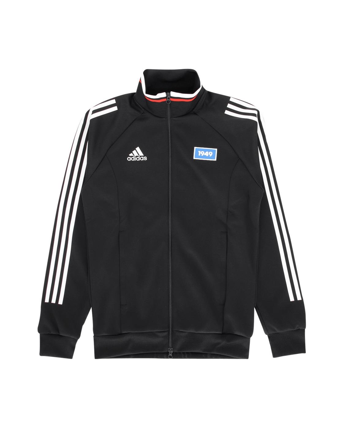 Adidas Originals Adidas X Football 70a Track Jacket Black