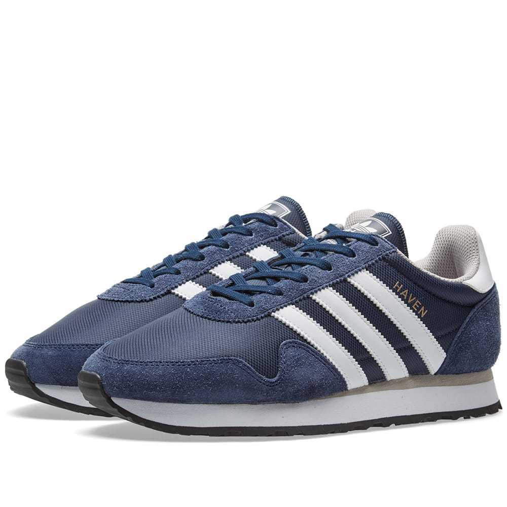 Adidas Haven Blue adidas
