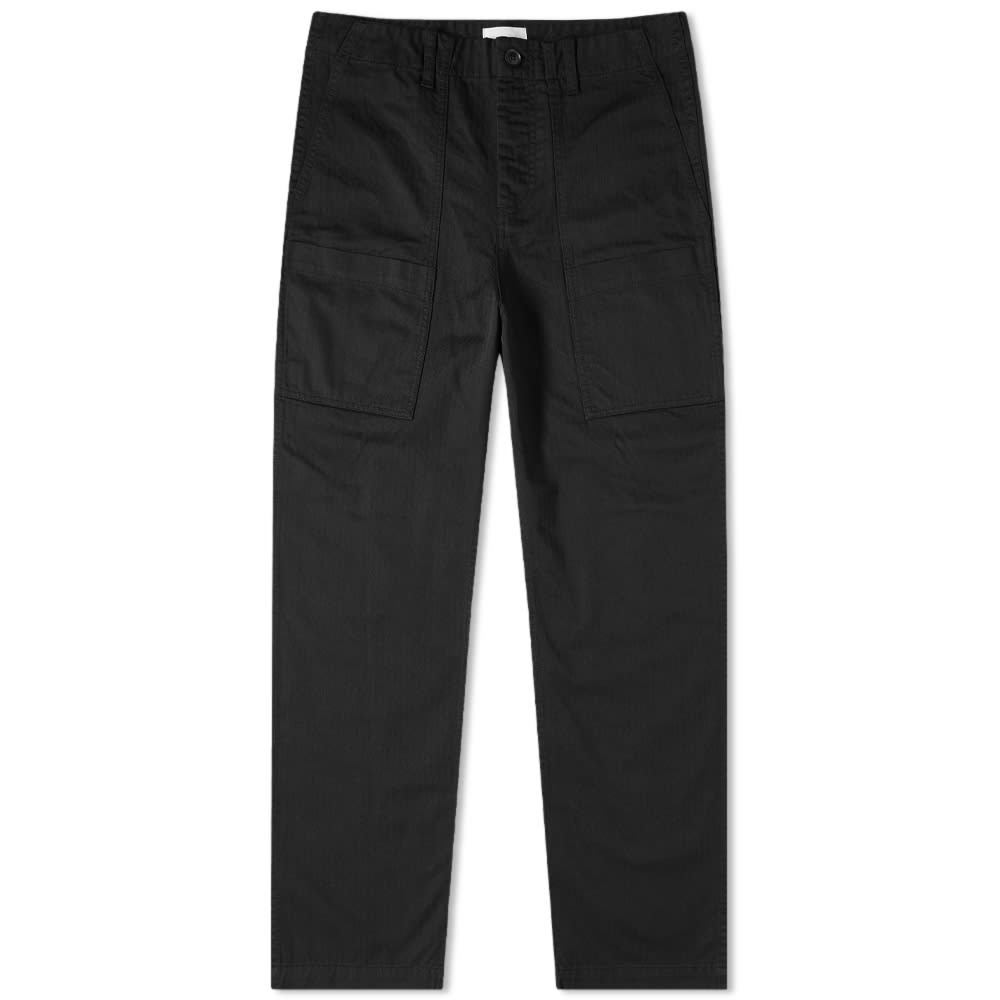 Photo: Wood Wood Halvard Trouser