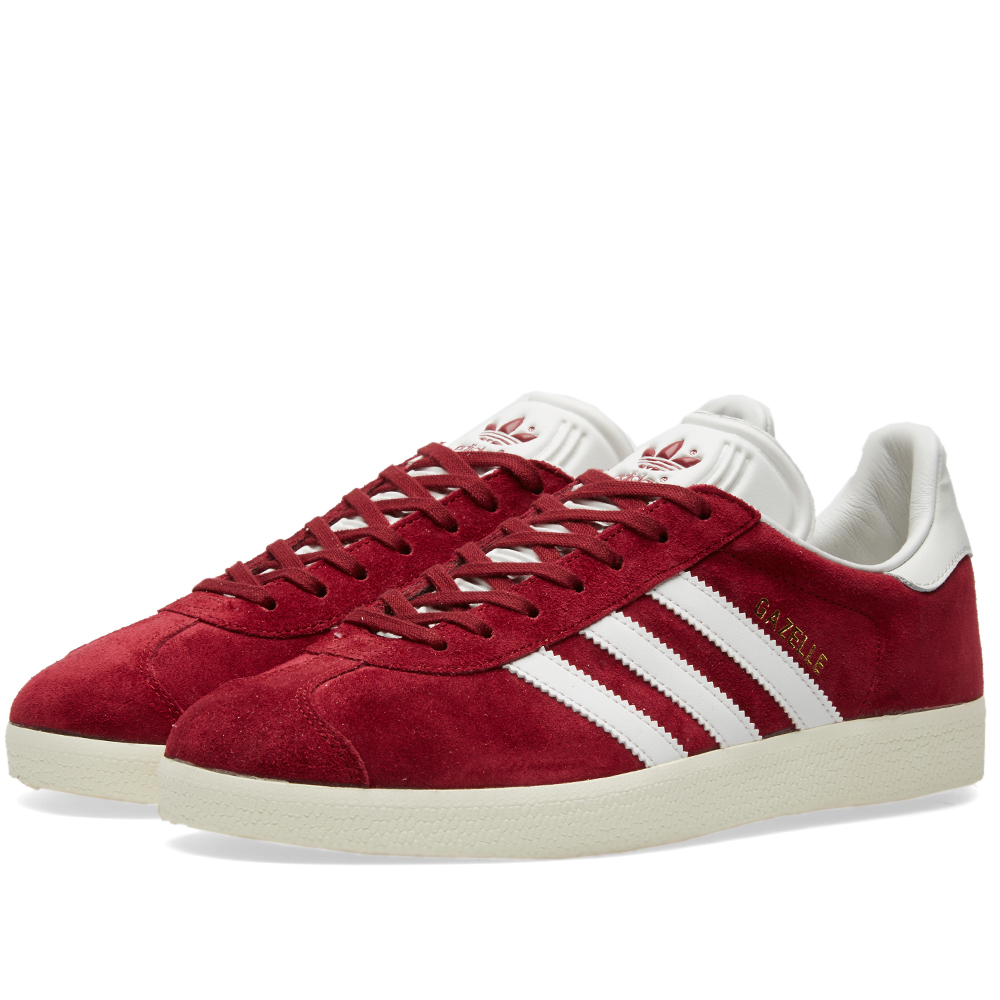 Photo: Adidas Gazelle Perfect
