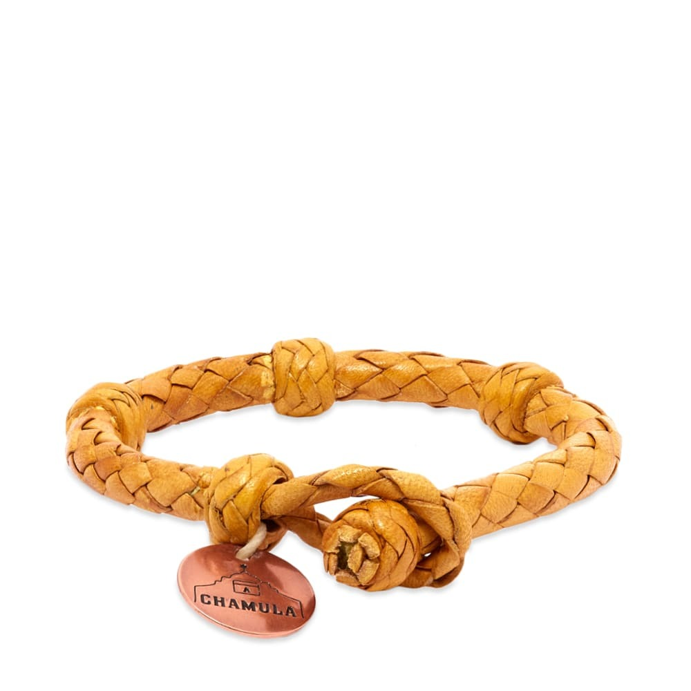 Photo: Chamula Round Bracelet