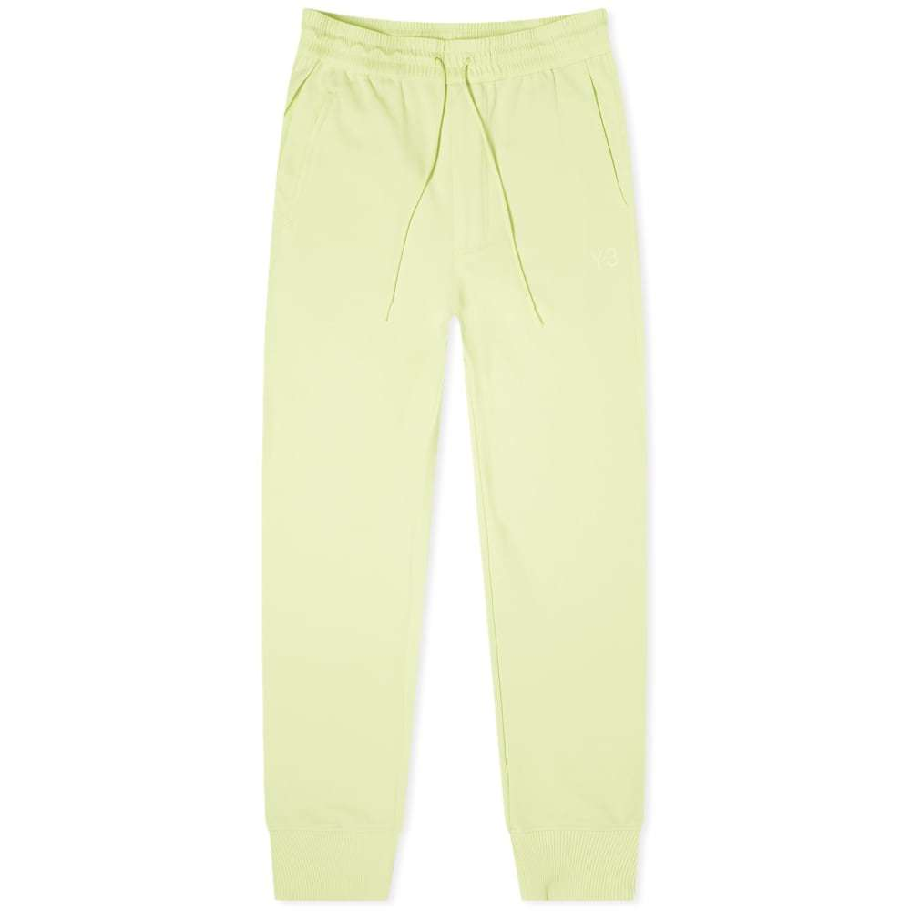 Photo: Y-3 Classic Cuffed Track Pant