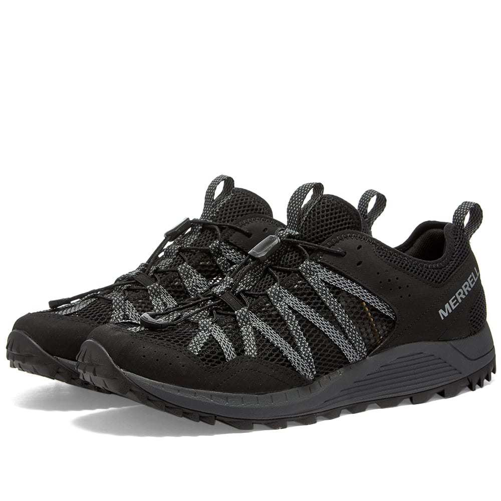 Photo: Merrell Wildwood Aerosport