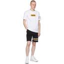 Hugo White Dake T-Shirt