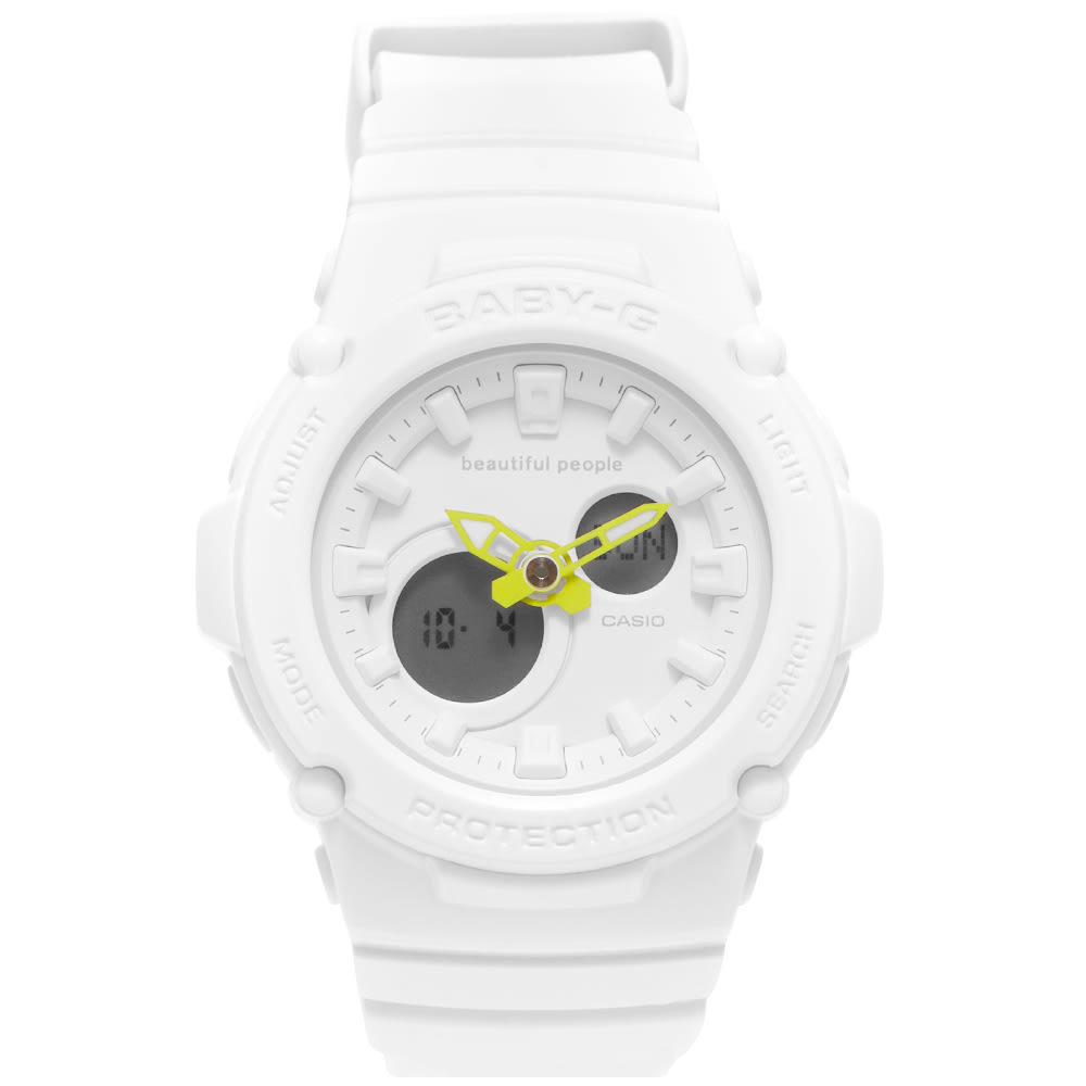 Photo: Casio G-Shock x Beautiful People Baby-G BGA-270BP Watch