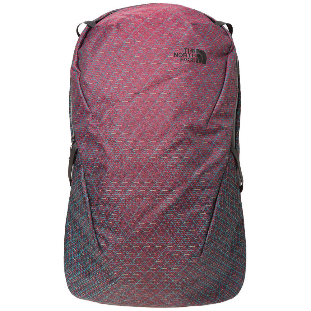 Photo: The North Face Engineered Jacquard Backpack