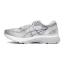 Asics Grey Gel-Nimbus 21 Sneakers