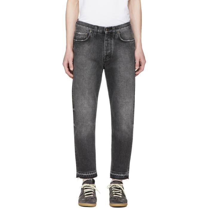 Photo: Harmony Grey Dorian Jeans