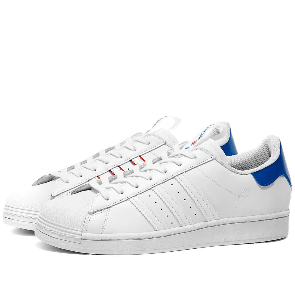 Adidas Superstar 'London'