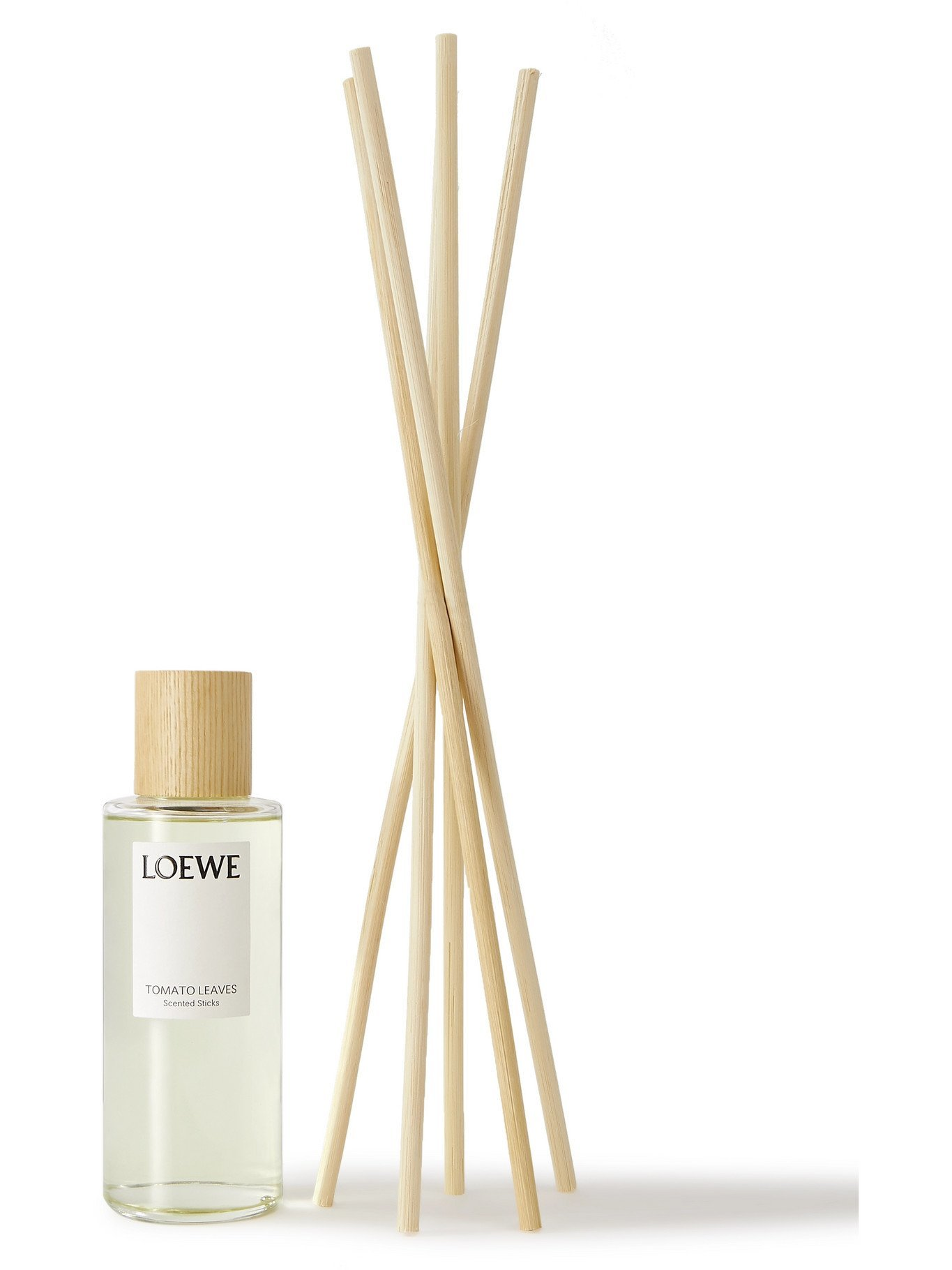 Photo: LOEWE HOME SCENTS - Tomato Leaves Scent Diffuser, 245ml