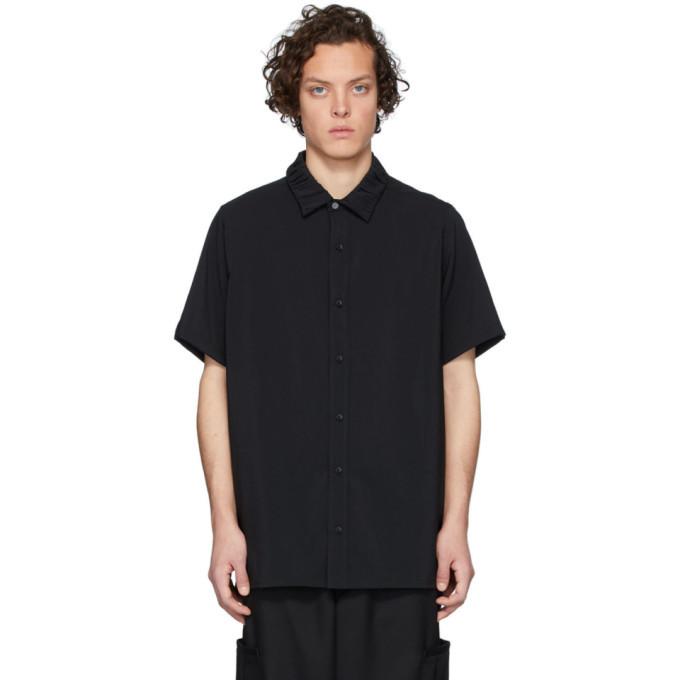 Photo: Goodfight Black VIP Short Sleeve Shirt