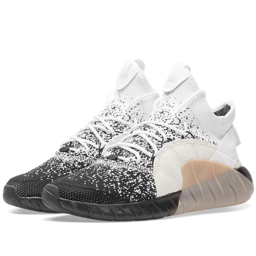 Adidas Tubular Rise PK White