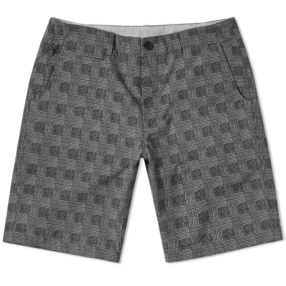 Photo: Nanamica Alphadry Club Short