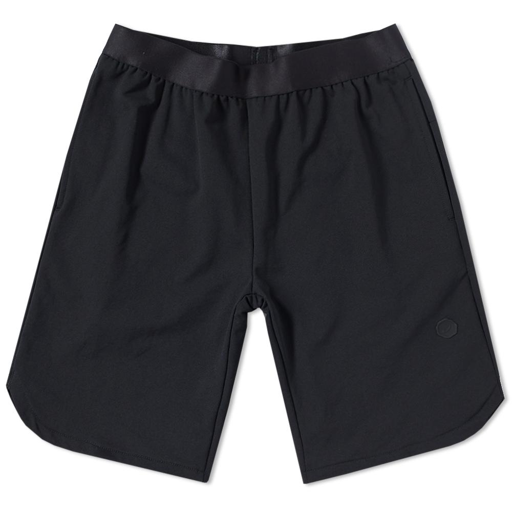 Asics Jyuni Knit Short Pant