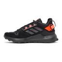 adidas Originals Black Terrex Hiking Low Sneakers
