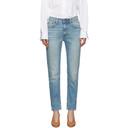 Acne Studios Blue Bla Konst Melk Jeans