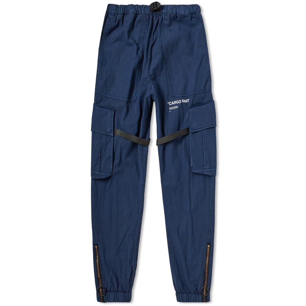 Photo: Off-White Parachute Cargo Pant