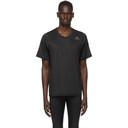 adidas Originals Black Alphaskin Sport T-Shirt