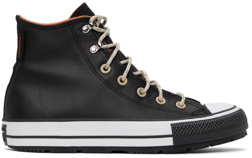 Photo: Converse Cold Fusion Chuck Taylor All Star Sneakers