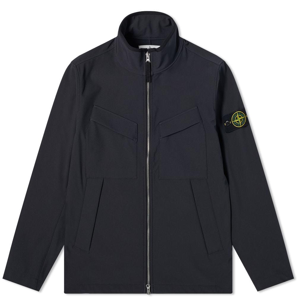 Stone Island Soft Shell-R Jacket