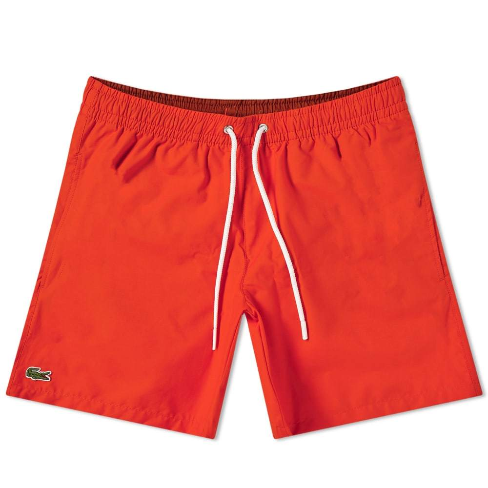Photo: Lacoste Classic Swim Short