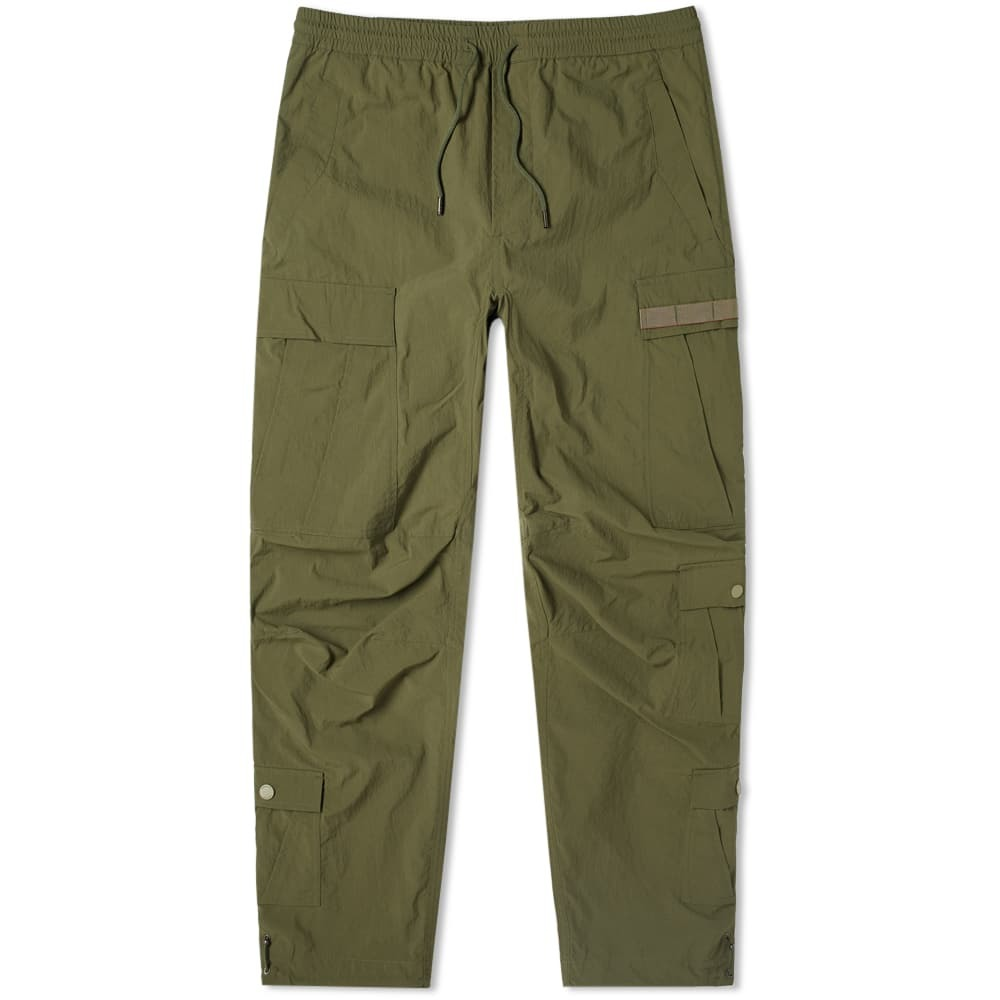 Photo: Maharishi Japanese Ripstop Cargo Pant