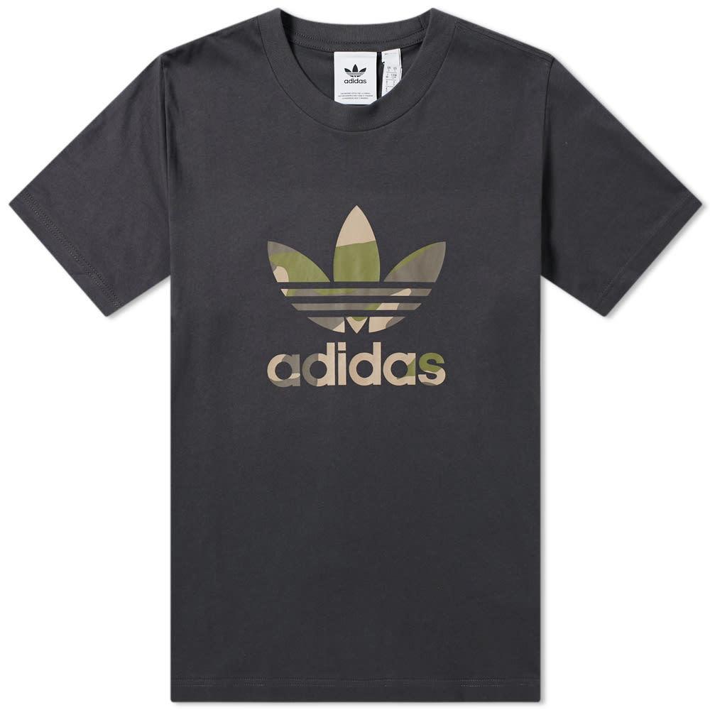 Adidas Camo Infill Tee