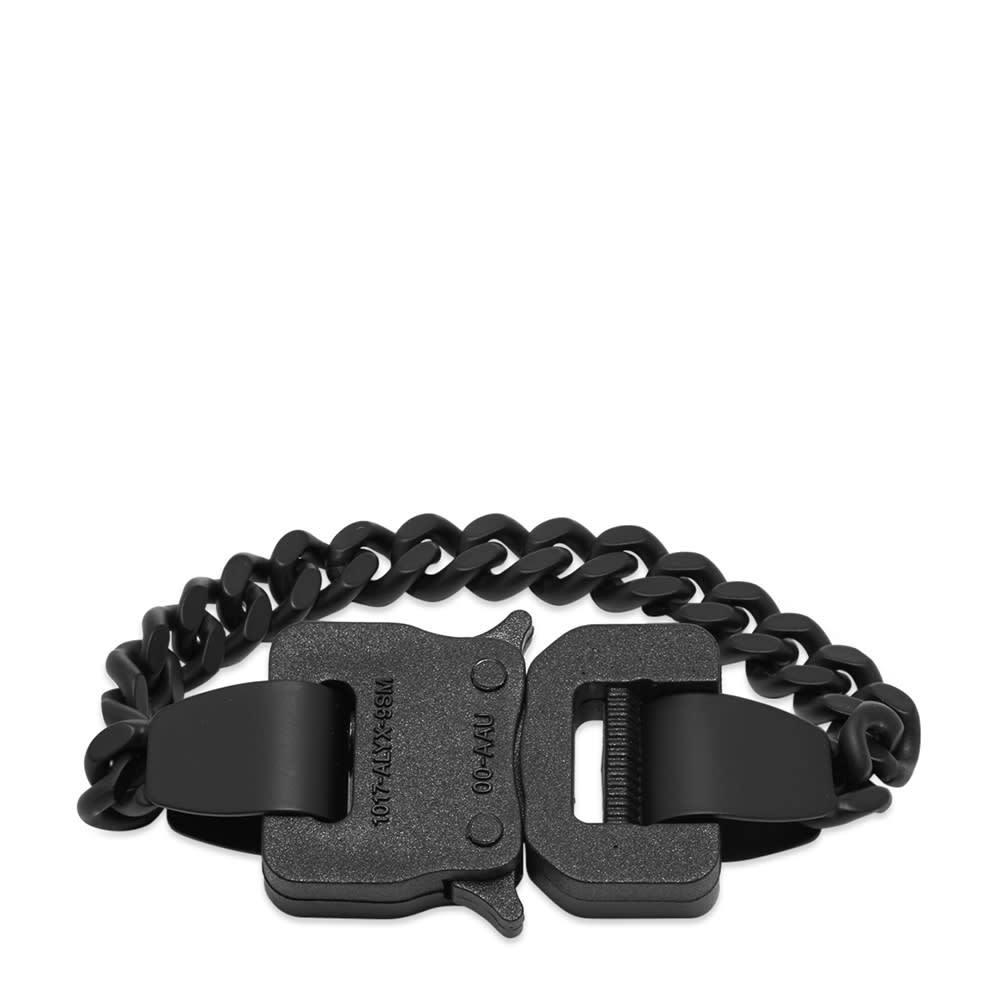 Photo: 1017 ALYX 9SM Chain Bracelet