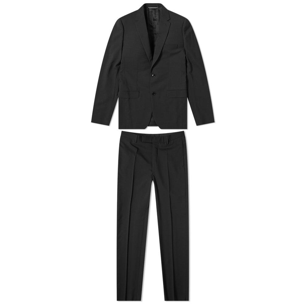 Photo: Dior Slim Fit Suit