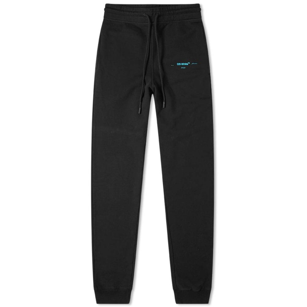 Photo: Off-White Gradient Sweat Pant