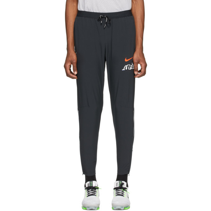 Photo: Nike Black Phenom Lounge Pants
