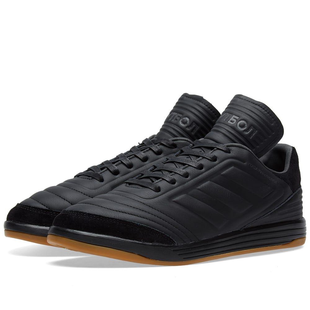adidas copa trainers black