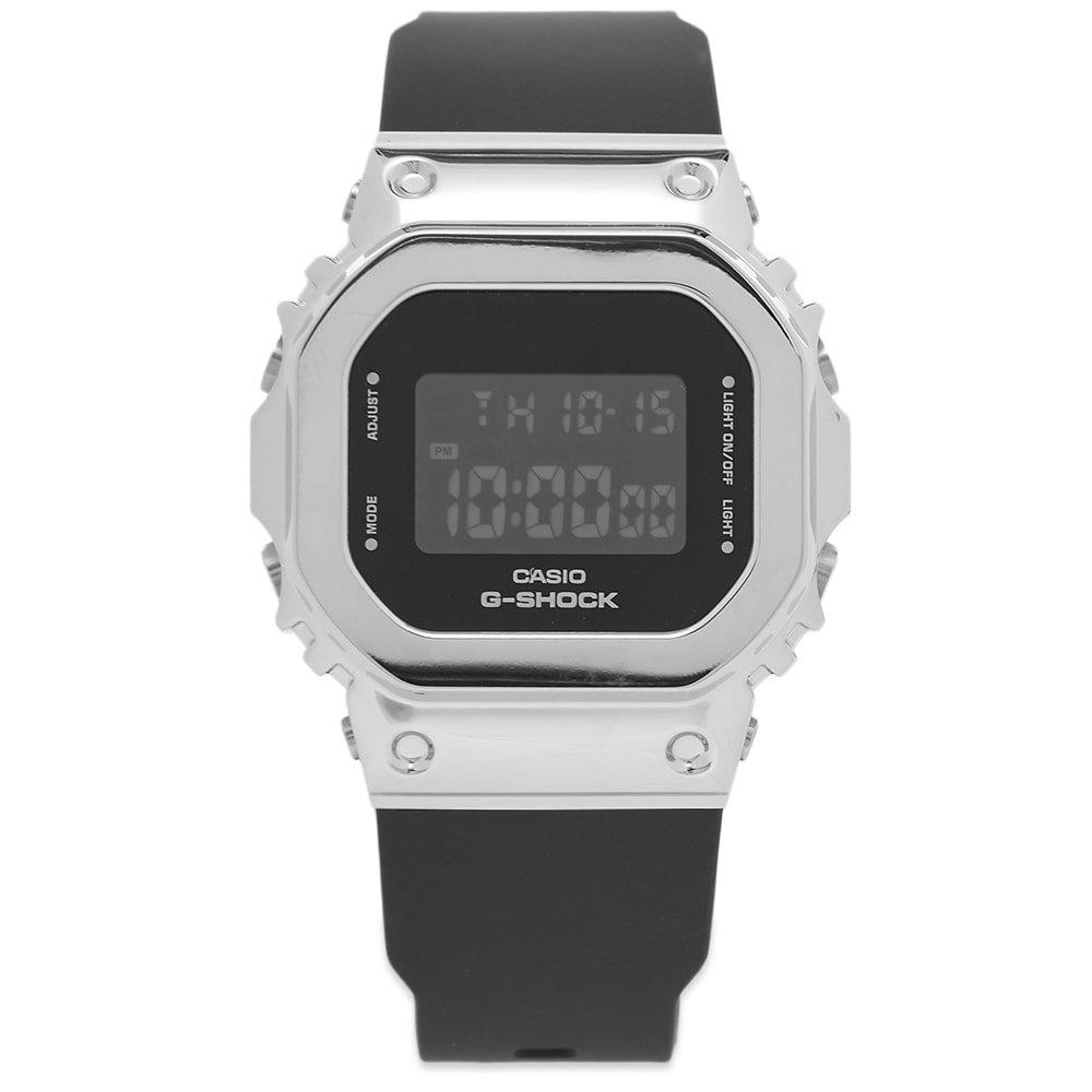 Photo: Casio G-Shock GM-5600 Series Watch