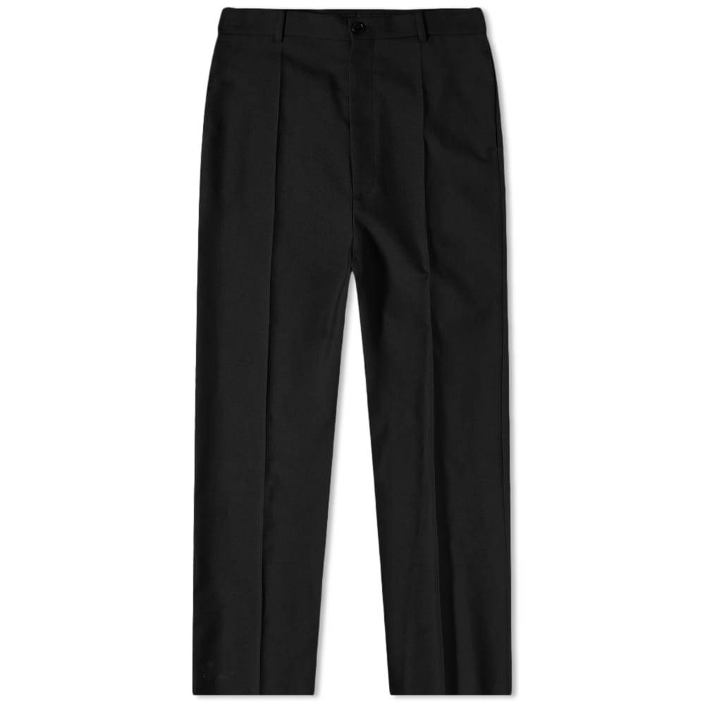 Photo: Balenciaga Baggy Tailored Pant