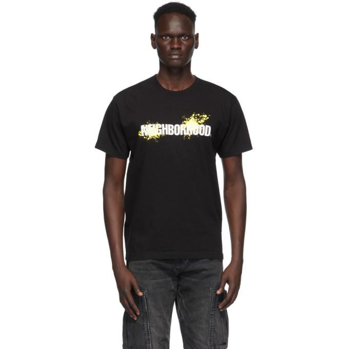 Photo: Neighborhood Black Reign T-Shirt